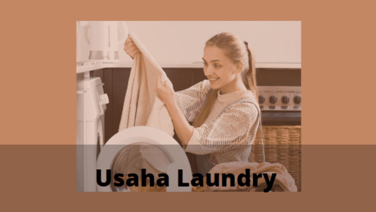cara buka usaha laundry mulai dari modal, alat serta tipsnya