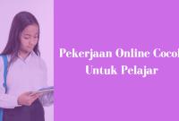 peluang bisnis online untuk pelajar tanpa modal
