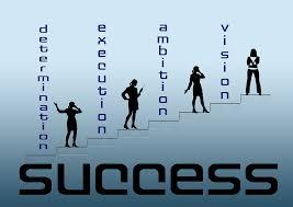 menjadi orang sukses