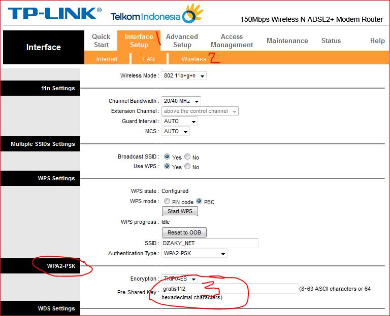Cara Mengganti Password Speedy | Bisnisonlineusaharumahan.com