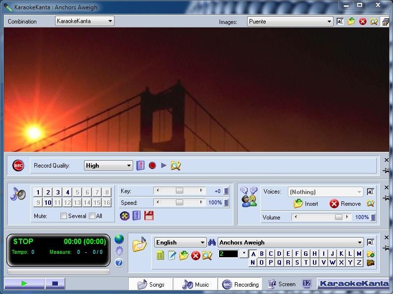 Download Software Karaoke Gratis Untuk Laptop Maupun PC
