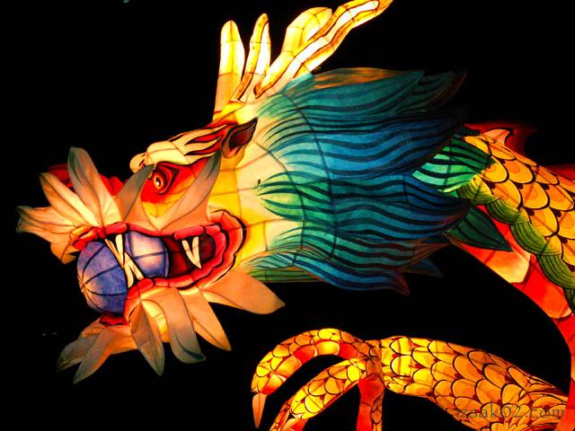 karakter dan usaha yang cocok untuk shio naga