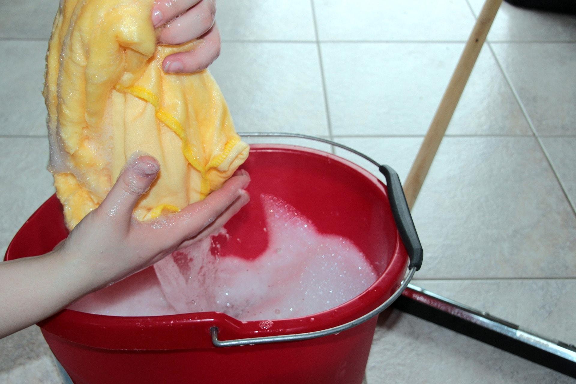 cara membuat sabun cair