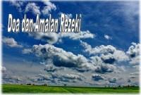 Doa DiMudahkan Segala Urusan Dan Rezeki