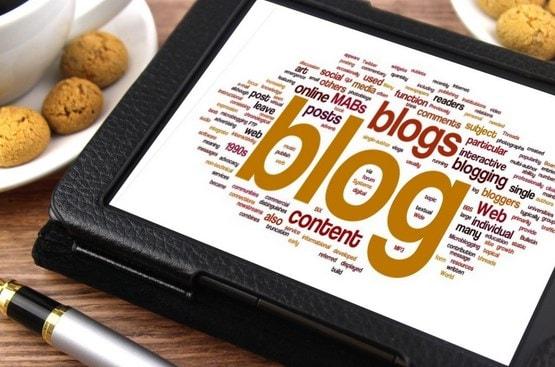 Blog menjadi bisnis tanpa modal ke 2
