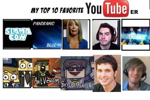 jadi youtuber menjadi bisnis tanpa modal yang ke 4