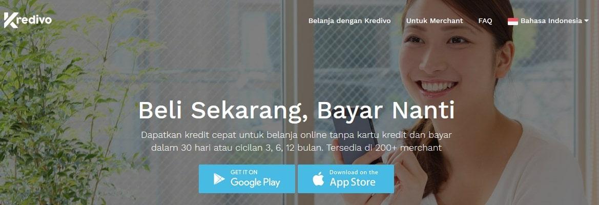 kredit hp online tanpa KK