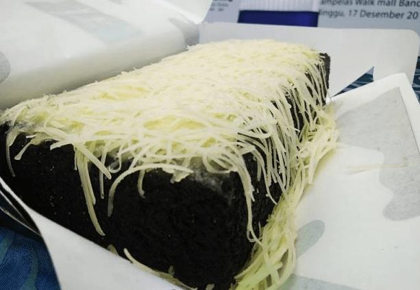resep cara membuat bolu susu lembang bandung kukus