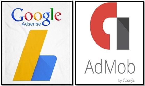 cara menangguhkan dan menghapus akun admob di google adsense