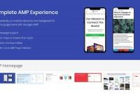 cara setting plugin amp for wp untuk penempatan iklan adsense di tengah artikel
