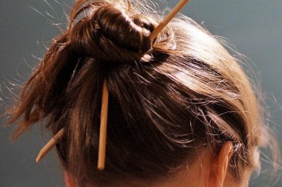 deteksi dini kerusakan salah satu tips merawat rambut