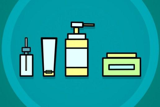 pilih shampo yang sesuai dengan kerusakan rambut