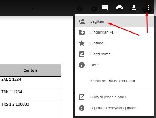 cara embed file pdf ke postingan blog wordpress