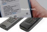 daftar kode sms banking mandiri