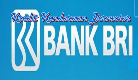 pinjaman KKB bank bri