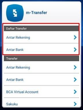 transfer m-banking bca