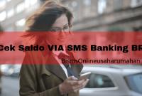 Cara Cek Saldo Bri Lewat SMS Banking Berikut Contoh Format SMS nya