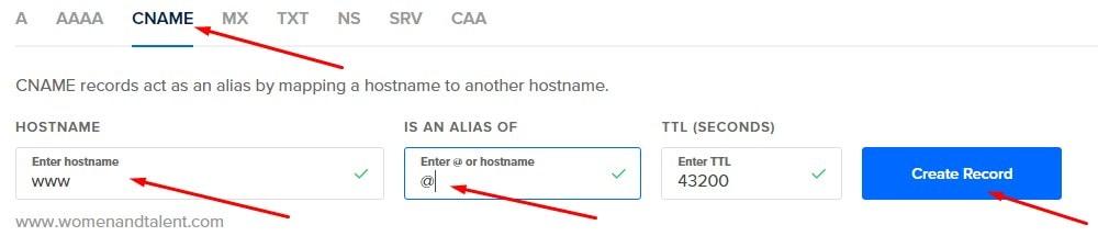 Cara menghubungkan domain di VPS