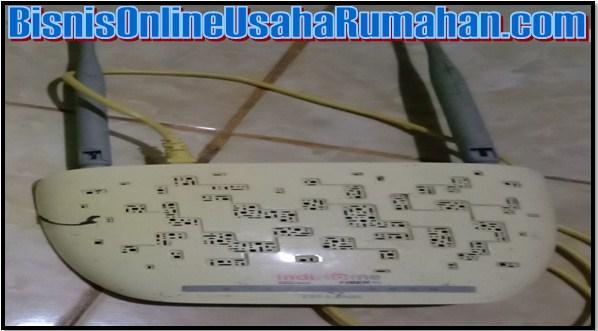 cara setting modem tp link menjadi access point, modem bekas telkom jadi access point