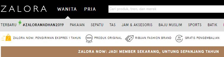 online shop yang bisa COD