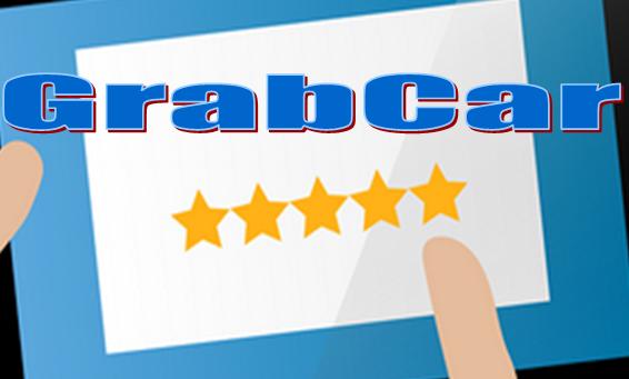 tip mendapatkan rating bintang 5 grab car
