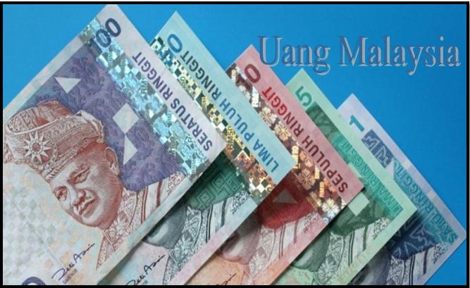 cara transfer uang dari Malaysia ke Indonesia