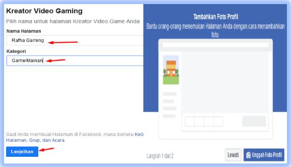 Cara mendapatkan uang dari streaming game di facebook