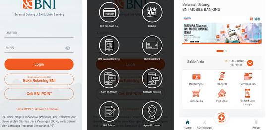 Kenapa Aktivasi Mobile Banking BNI Gagal Terus Di hp oppo dan iphone ?