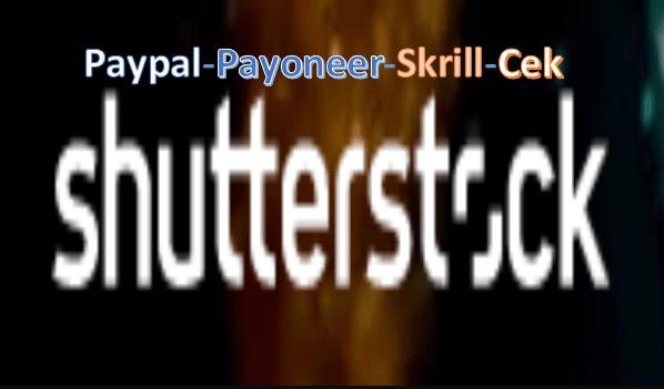 28+ Cara Payout Shutterstock mudah