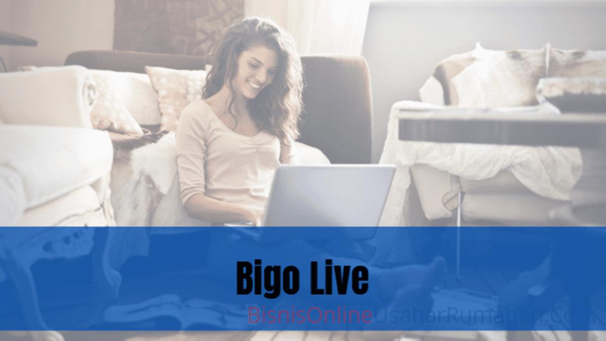 live bigo di pc