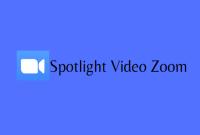 Cara Spotlight Video Di Zoom Lebih Dari Satu Untuk Laptop Dan Android