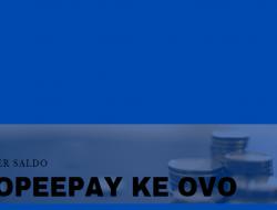 Cara Transfer Shopeepay Ke Rekening Bank, Bisa Tanpa Verifikasi !
