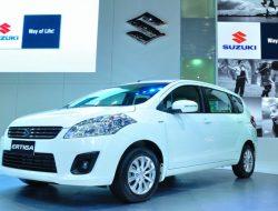 Review Ertiga, Mobil Keluarga Unggulan dari Suzuki