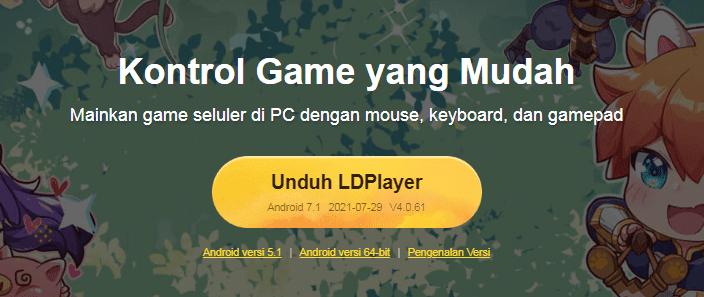 program afiliasi ldplayer